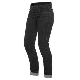 Pantalón Vaquero Moto Dainese Slim para mujer