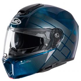 Casco integral RPHA 90S CARBON de HJC