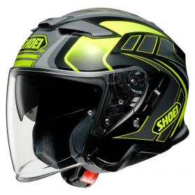 Casco SHOEI J-CRUISE 2 AGLERO