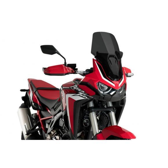 Cúpula Touring Puig para Honda CRF1100L Africa Twin