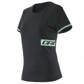Camiseta Dainese Paddock de mujer