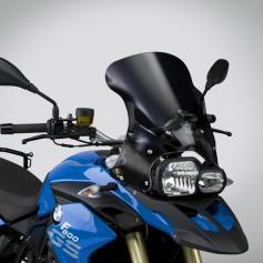 Cúpula Sport VStream® con Revestimiento Quantum para F800GS/F650GS Twin