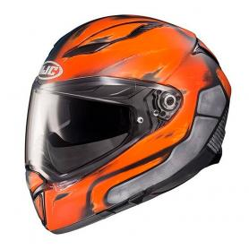 Casco integral HJC F70 Deathstroke DC Comics