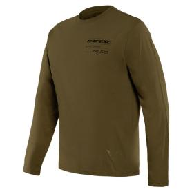 Camiseta Dainese Adventure LS