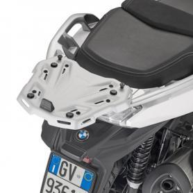 Soporte trasero Givi para BMW C400GT