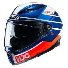 Casco HJC F70 Tino MC21