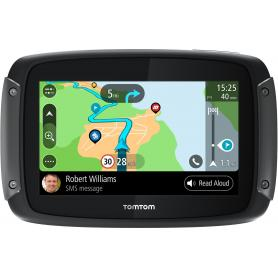 Navegador TomTom Rider 550