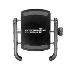 Soporte universal móvil SMCRAB para manillar de Interphone