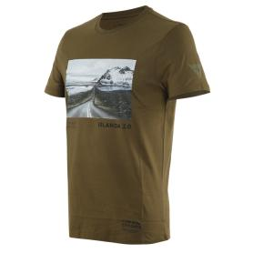 Camiseta Dainese Adventure Dream