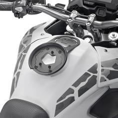 Kit adaptador metálico Tanklock para bolsas sobredepósito de GIVI para Honda CB 500 X