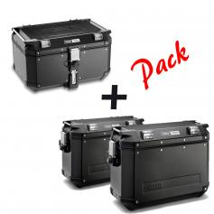 Pack Equipaje Adventure Givi BWW F850GS / F750GS