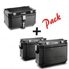 Pack Equipaje Adventure Givi BWW R1250GS / R1200GS LC
