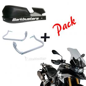 Pack Deflectores BMW F850GS
