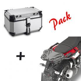 Pack Equipaje Givi para Yamaha Tenere 700