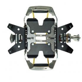 Soporte de manillar con cerradura para Garmin GPSMap 276Cx