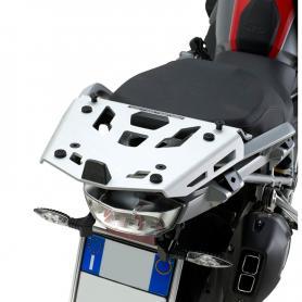 Adaptador posterior para maleta MONOKEY® en aluminio para BMW R1200GS (13-18) / BMW R1250GS de GIVI