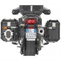 Portamaletas Lateral para Maletas Trekker Outback Monokey® Cam-Side de Givi para BMW F750GS (18-19) / F850GS (18-19) / ADV (19)