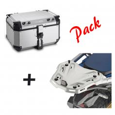 Pack Equipaje Givi para Honda Africa Twin CRF 1100L / Africa Twin CRF 1100L Adventure Sports