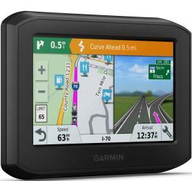 Pack GPS Garmin Zumo 346 LMT-S con soporte con cerradura de Touratech