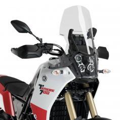 Cúpula Touring Puig para Yamaha Ténéré 700