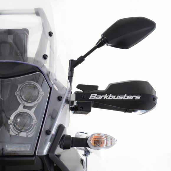 Barra cubremanos para Yamaha XTZ700 Tenere (2019-) de Barkbusters