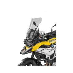 Cúpula Touratech para BMW F850GS / F850GS ADV