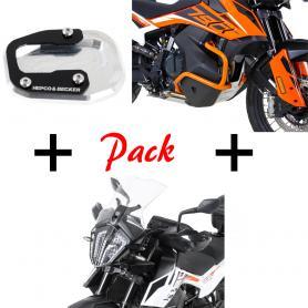 Pack Iniciación Enduro KTM 790 ADV / R