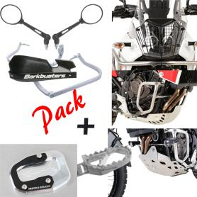 Pack Enduro PRO Yamaha Tenere 700