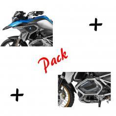 Pack Protección Touratech para BMW R1250GS