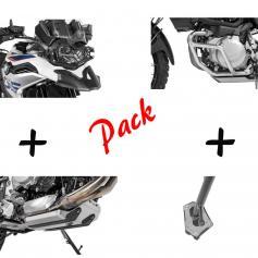Pack Iniciación Enduro Touratech para BMW F850GS / F750GS