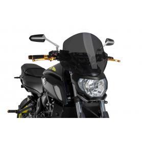 Cúpula Puig para Yamaha MT-07 2018