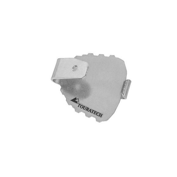 Ampliación del soporte del caballete lateral para Honda CRF1100L Africa Twin / CRF1100L Adventure Sports