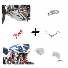Pack Enduro PRO Touratech Honda Africa Twin CRF 1100L Adv Sports