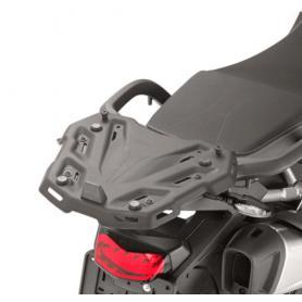 Adaptador posteriorGIVI para maleta MONOKEY® o MONOLOCK® para Triumph Tiger 900