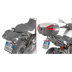 Adaptador posterior específico para maleta MONOKEY® o MONOLOCK® para BMW F900XR-R