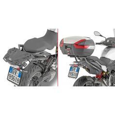 Adaptador posterior específico Givi para BMW F900 XR/R