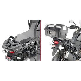 Adaptador posterior específico para maleta MONOKEY® o MONOLOCK® para Suzuki V-Storm 1050 (2020)