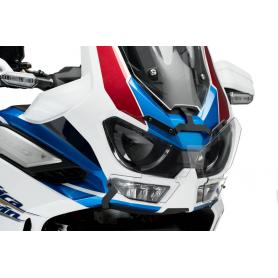 Protector de faro para Honda CRF 1100 L Africa Twin Adv Sports