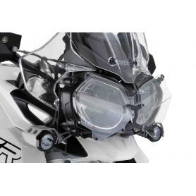 Protector de faro para Triumph Tiger 800 XC