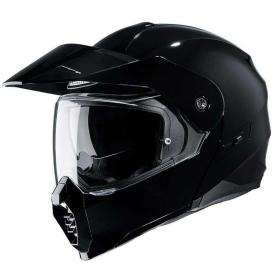 Casco HJC C80 Semi Mate Negro