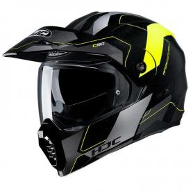 Casco HJC C80 Rox MC1SF