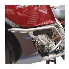 Barras de protección de motor para BMW K1600GT (-2017) y K1600GTL (-2016) de Hornig