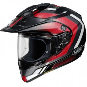 Casco Shoei Hornet ADV Sovereing TC-3