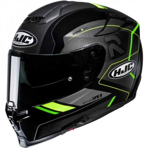 Casco integral RPHA70 COPTIC MC5 de HJC