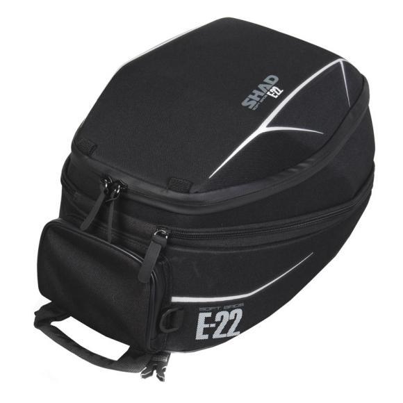 Bolsa de depósito E-22 de SHAD
