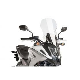 Cúpula Touring Puig para Honda NC750X 2018