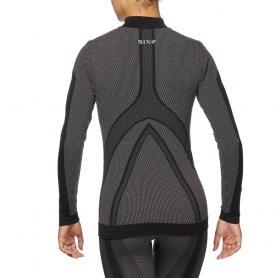 Camiseta Técnica para Invierno Manga Larga / Cuello Alto Warm Underwear® TS13W