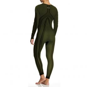 Sotomono Carbon Underwear® de SIXS - Verde oscuro