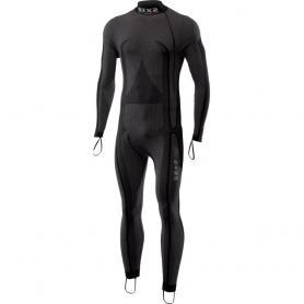 Sotomono Racing integral con cuello alto Carbon Underwear® de SIXS