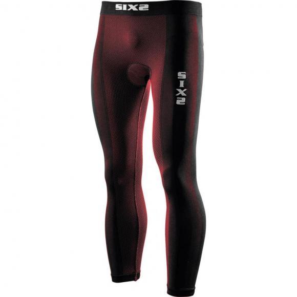 Mallas Largas con almohadilla Carbon Underwear® de SIXS